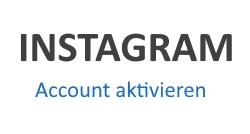 Deaktivierten Instagram Account Wieder Aktivieren So Gehts