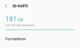 sd karte aktivieren Android SD Karte aktivieren: So geht's beim Samsung Galaxy