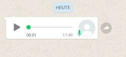 Whatsapp Kein Klingelton